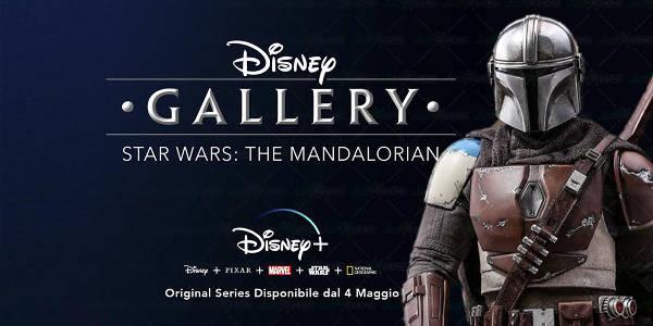 The Mandalorian Gallery