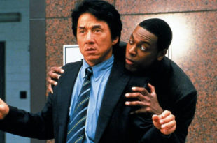 Una scena di Rush Hour 2 disponibile su Netflix