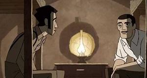 Una scena di Buñuel - Nel labirinto delle tartarughe
