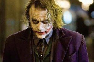 Joker uno dei migliori antagonisti del cinema
