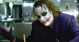 Joker de Il Cavaliere oscuro