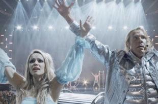 Will Ferrell e Rachel McAdams in Eurovision Song Contest: la storia dei Fire Saga